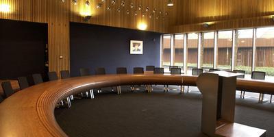 Slochteren: college van Gemeentebelangen, ChristenUnie en GroenLinks/D66