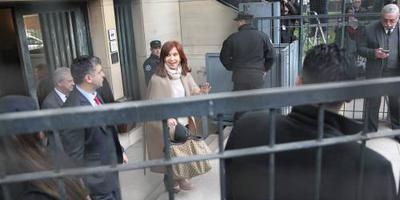 Ex-president Argentinië vervolgd om corruptie