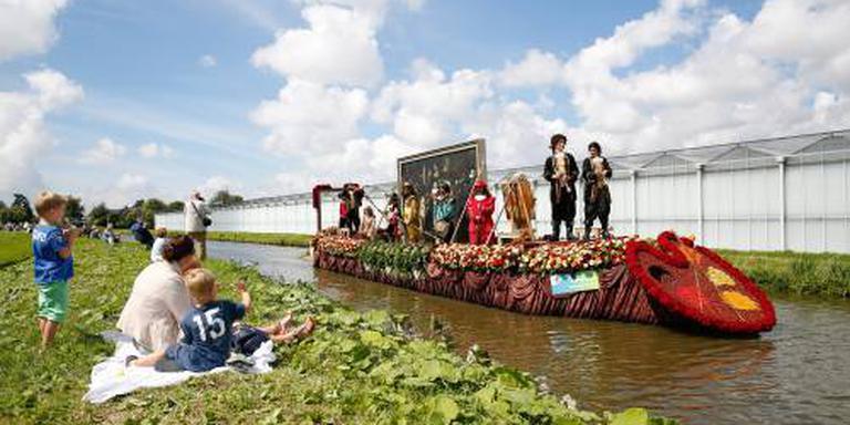 Helemaal Hollands in het Westland