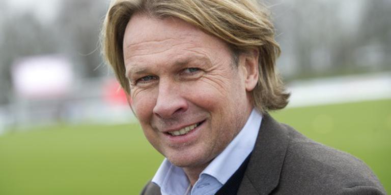 DOVO neemt afscheid van Hans Kraay jr