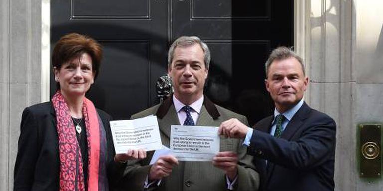Diane James stapt uit UKIP