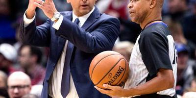 Phoenix Suns volledig van slag in NBA