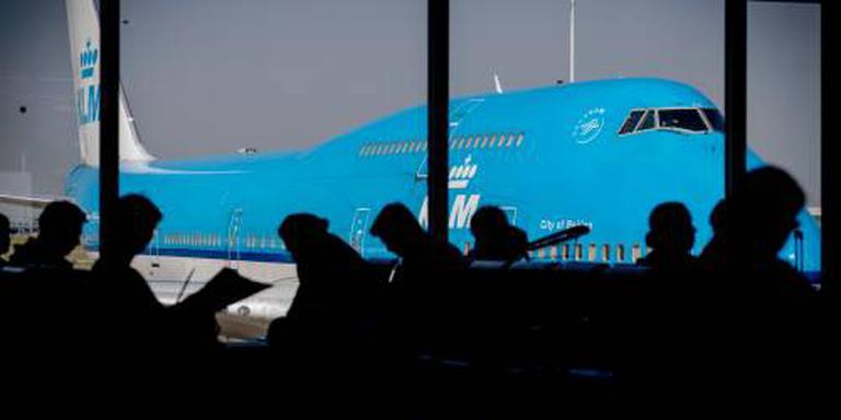 KLM staakt vluchten naar Qatar