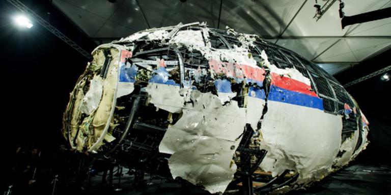 'OM heeft genoeg radarinfo over crash MH-17'