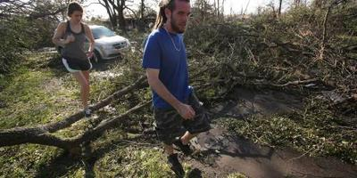 Aantal doden na orkaan Michael stijgt tot 27