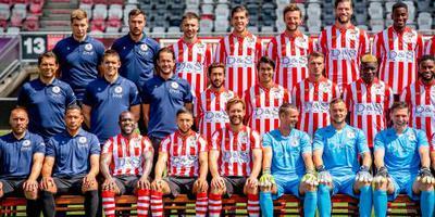 Sparta passeert FC Den Bosch