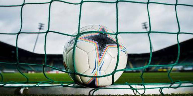 FC Utrecht heeft na rust geen kind aan Eagles
