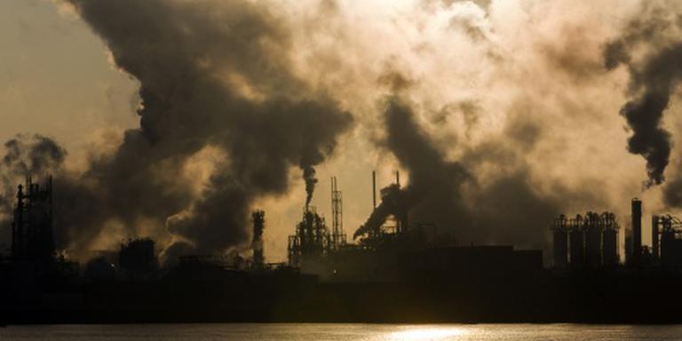 Toename CO2 in de lucht groter dan ooit