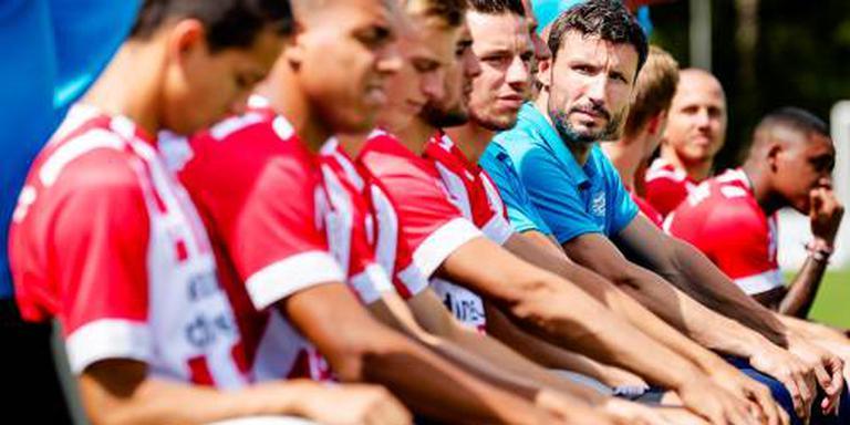 PSV naar Oost-Europa in Champions League
