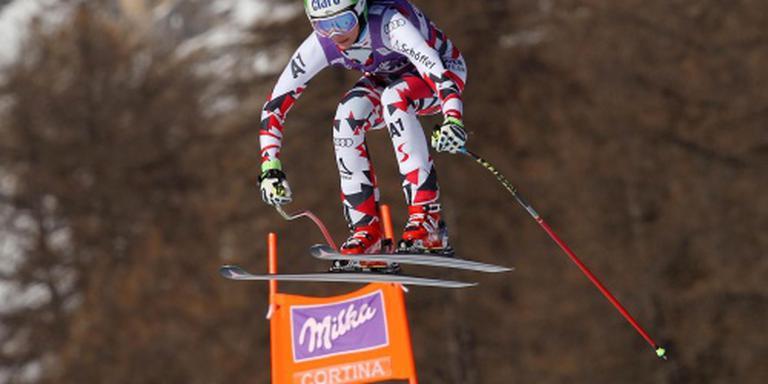 Puchner troeft Suter af in St. Moritz