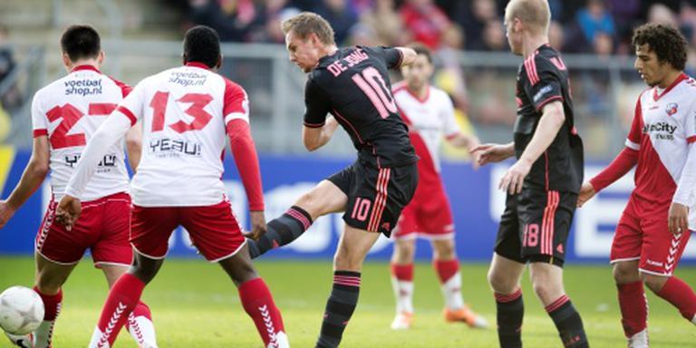Bjelica van Helmond Sport naar KV Mechelen