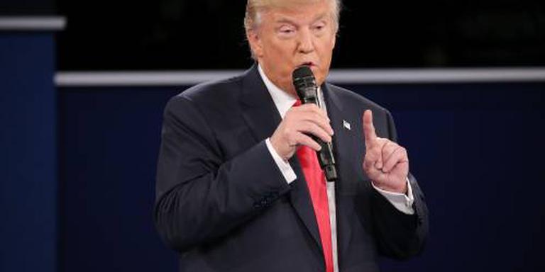 Donald Trump beschuldigd van aanranding