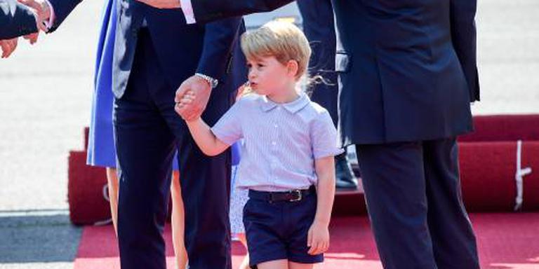 Man riep op tot aanslag op Brits prinsje
