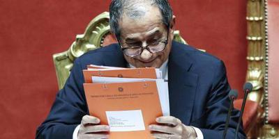 Basisinkomen in begrotingsplan Italië