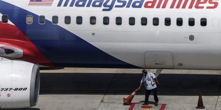MH17-stukken openbaar onder druk rechter