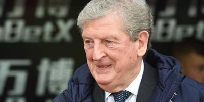 Hodgson viert record met winst