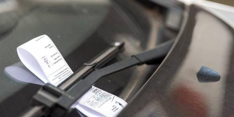 Kamer: Stapelen overheidsboetes snel stoppen