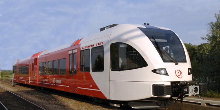 Duitse treinkaartjes te koop op Groninger station