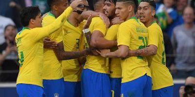 Zweden start kwalificatie met zege op Roemenen