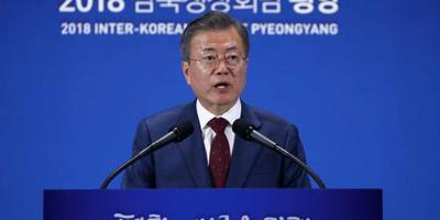 Moon: Kim wil werk maken van denuclearisatie