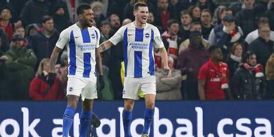 Locadia helpt Brighton aan zege in FA Cup