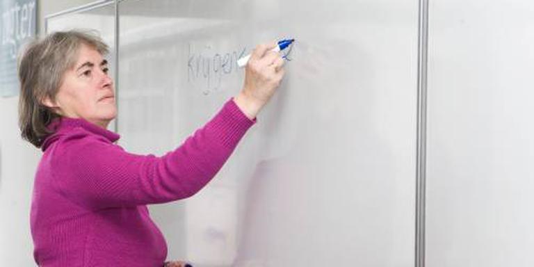 Noordelijke leerkrachten in staking