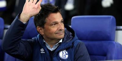 Technisch directeur verlaat zwalkend Schalke