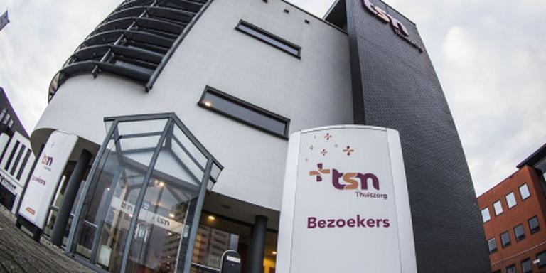 TSN Thuiszorg failliet verklaard