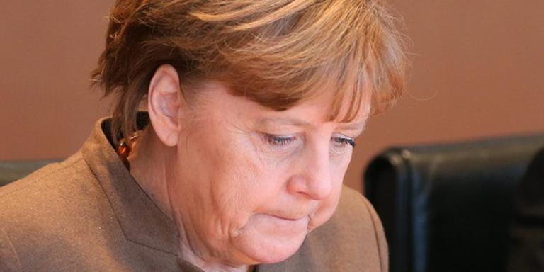 Duitsland zette 20.000 mensen uit