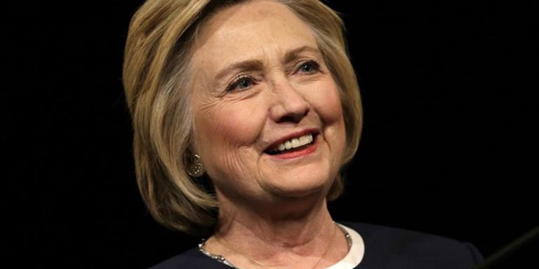 Clinton maakt zich klaar voor verkiezingen