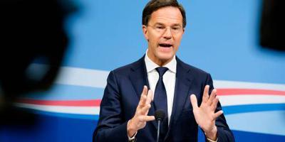 Rutte: goed voorbereiden op 'harde' brexit