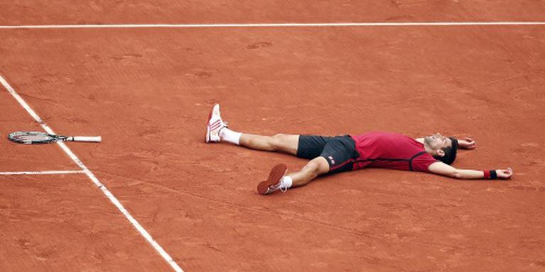 Roland Garros krijgt ook een dak