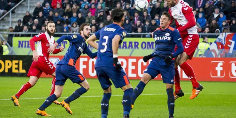PSV neemt wraak op FC Utrecht