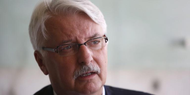Polen: deel van Europese top moet weg
