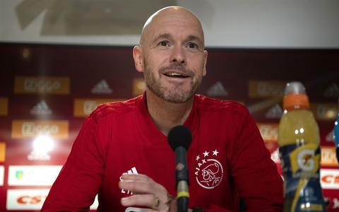 Ajax en PSV vechten om de eerste prijs van het seizoen: de Johan Cruijff Schaal