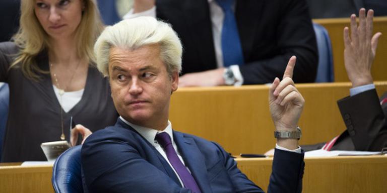 Wilders: geest brexit niet meer terug in fles