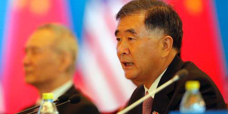 China optimistisch over handel met VS