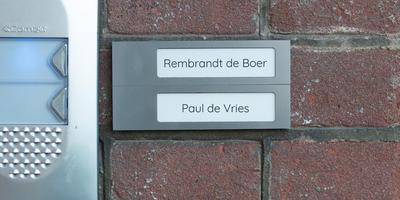 Waar zijn alle Rembrandts?