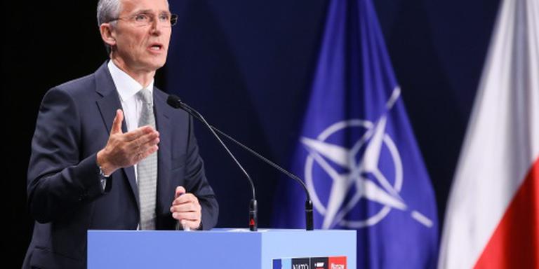 Nieuwe NAVO-operatie in Middellandse Zee