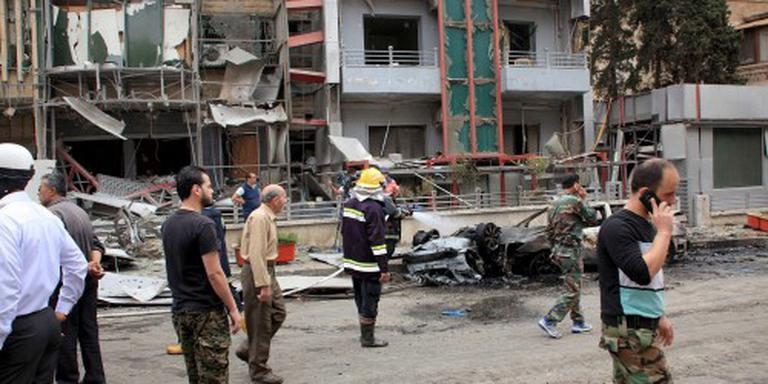 Nieuwe wapenstilstand Aleppo lijkt te houden