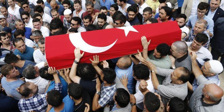 Vijf Turkse soldaten gedood bij aanval PKK