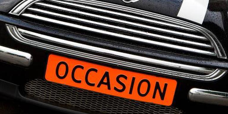 Tellerfraude een op tien Duitse importauto's