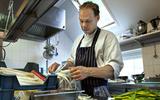 Sterrenkok opent restaurant in Peize