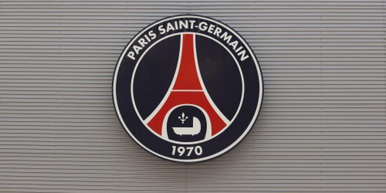 Paris Saint-Germain sluit goed af