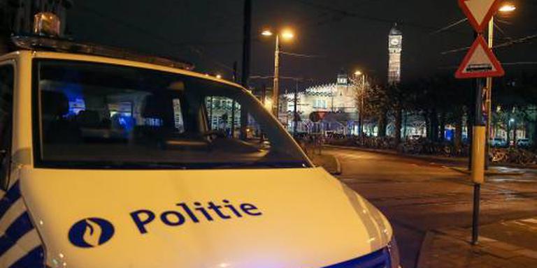 Iraans-Belgisch stel blijft aangehouden