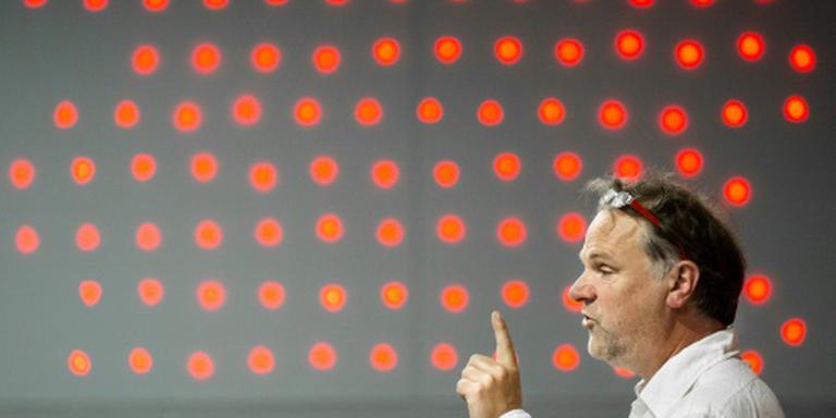 PvdA-voorman vindt Wilders gevaarlijk