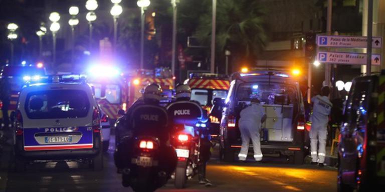 Tweet over opeisen aanslag Nice ingetrokken