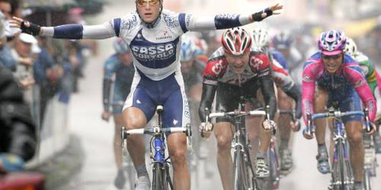 UCI schorst roekeloze ploegleider Astana
