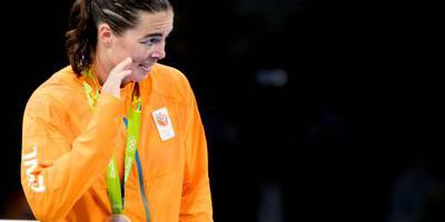 Lacruz en Fontijn doen sportieve plicht