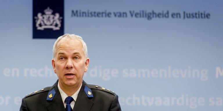 'Politie stopt met opvang verwarde personen'